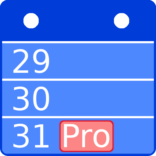 icon The Calendar Pro